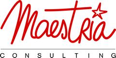 Maestria Consulting Logo
